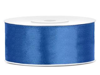 Satijn lint 25 mm breed