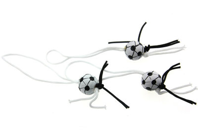 Gelukspoppetjes voetbal