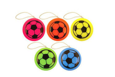 Jojo voetbal