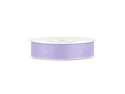 Grosgrain lint 15 mm breed lavendel